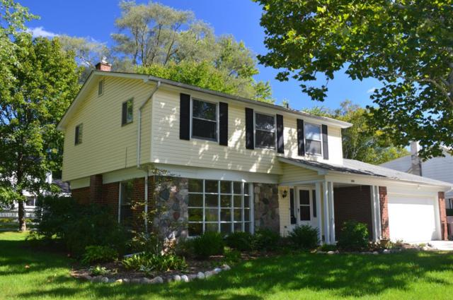 2865 Sorrento Avenue, Ann Arbor, MI 48104 (MLS #3261011) :: Berkshire Hathaway HomeServices Snyder & Company, Realtors®