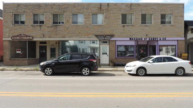 9545 Main Street, Whitmore Lake, MI 48189 (MLS #3261037) :: Berkshire Hathaway HomeServices Snyder & Company, Realtors®