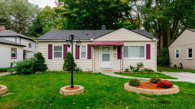579 Dubie Road, Ypsilanti, MI 48198 (MLS #3261041) :: Keller Williams Ann Arbor