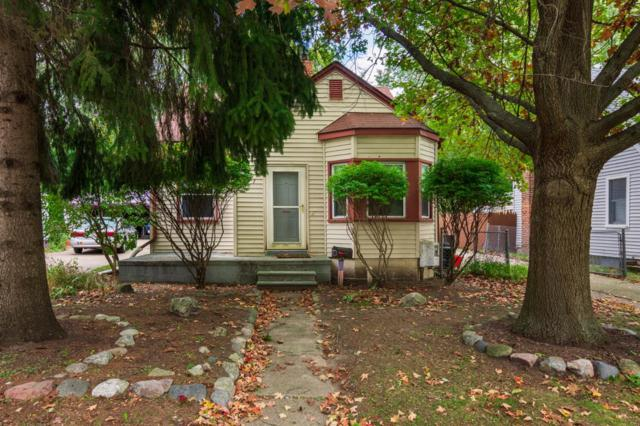 507 Thomas Street, Ypsilanti, MI 48198 (MLS #3261044) :: Keller Williams Ann Arbor