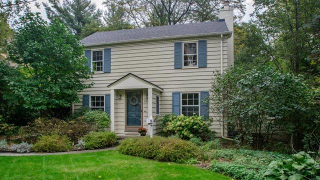 2224 Vinewood Boulevard, Ann Arbor, MI 48104 (MLS #3261048) :: Keller Williams Ann Arbor
