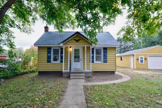 165 Oaklawn, Ypsilanti, MI 48198 (MLS #3261104) :: Keller Williams Ann Arbor