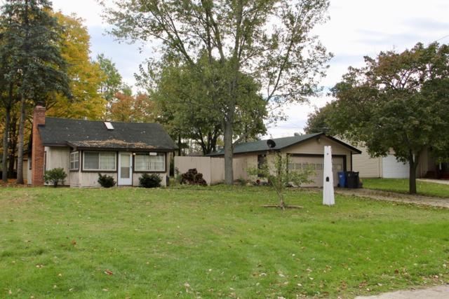10815 Bob White Beach Boulevard, Whitmore Lake, MI 48189 (MLS #3261131) :: Keller Williams Ann Arbor
