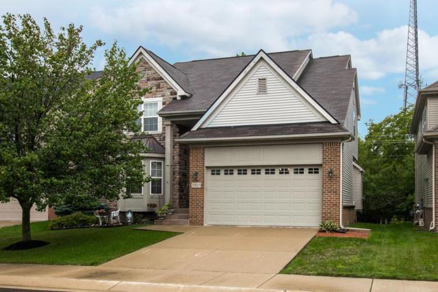 27617 Belgrave Place, Novi, MI 48374 (MLS #3261136) :: Berkshire Hathaway HomeServices Snyder & Company, Realtors®