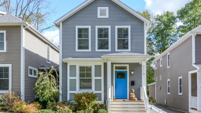 411-1/2 Montgomery Avenue, Ann Arbor, MI 48103 (MLS #3261198) :: Keller Williams Ann Arbor