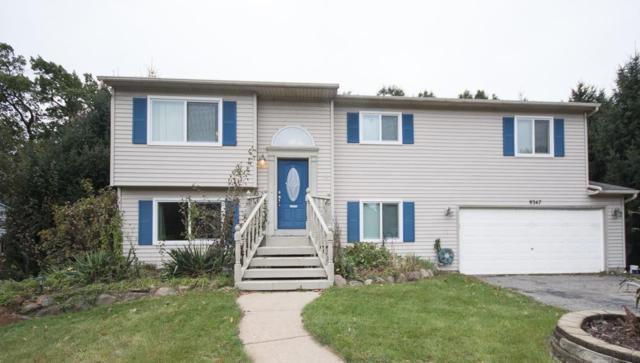 9347 Wildwood Lake Drive, Whitmore Lake, MI 48189 (MLS #3261209) :: Berkshire Hathaway HomeServices Snyder & Company, Realtors®