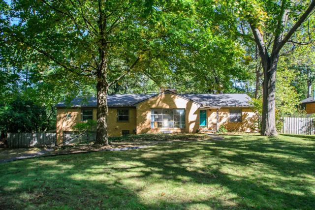 1041 Arlington Boulevard, Ann Arbor, MI 48104 (MLS #3261270) :: Berkshire Hathaway HomeServices Snyder & Company, Realtors®