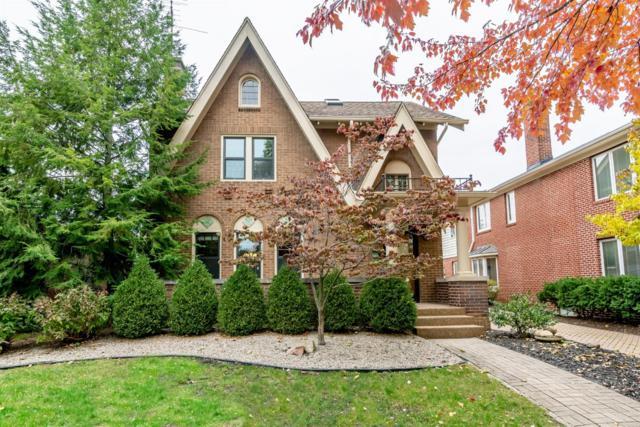 214 S Revena Boulevard, Ann Arbor, MI 48103 (MLS #3261274) :: Keller Williams Ann Arbor