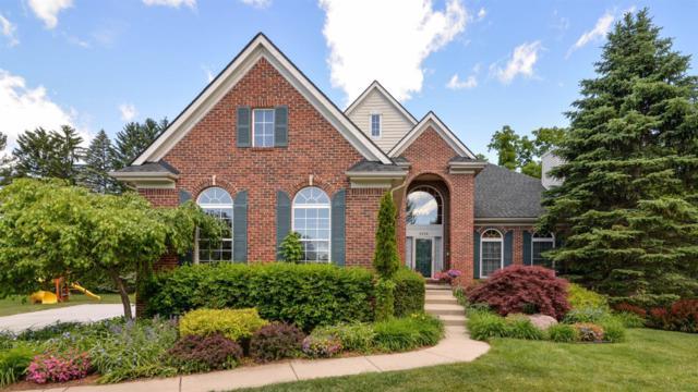 1350 Emily Court, Ann Arbor, MI 48104 (MLS #3261293) :: Berkshire Hathaway HomeServices Snyder & Company, Realtors®