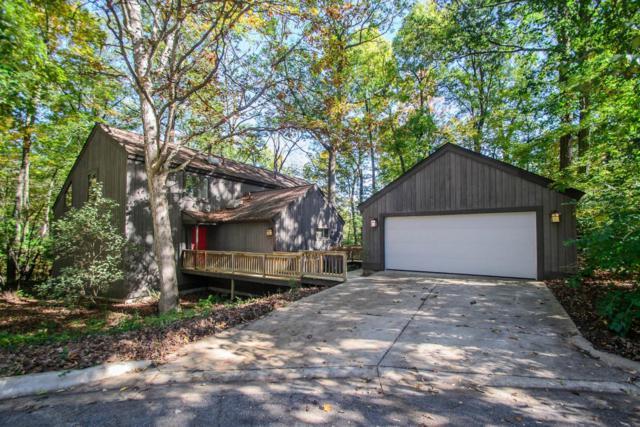 3995 Waldenwood Drive, Ann Arbor, MI 48105 (MLS #3261304) :: Berkshire Hathaway HomeServices Snyder & Company, Realtors®