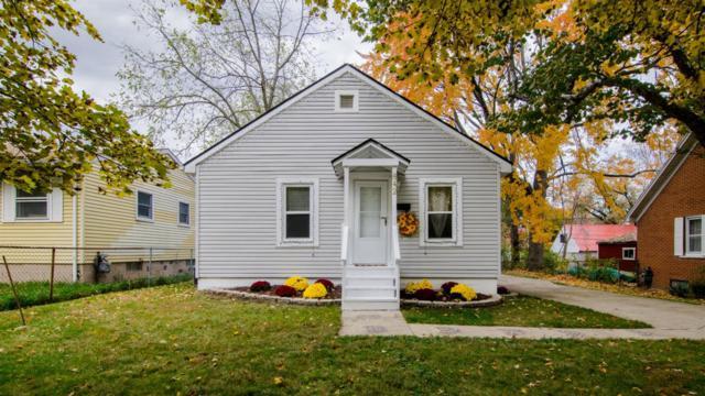 842 Madison, Ypsilanti, MI 48197 (MLS #3261305) :: Berkshire Hathaway HomeServices Snyder & Company, Realtors®