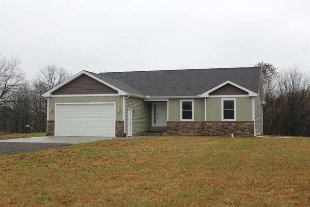 1181 S Maute Road, Grass Lake, MI 49240 (MLS #3261326) :: Berkshire Hathaway HomeServices Snyder & Company, Realtors®