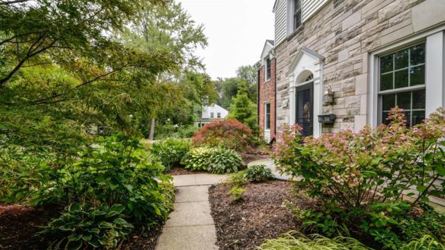 2112 Melrose Avenue, Ann Arbor, MI 48104 (MLS #3261334) :: Berkshire Hathaway HomeServices Snyder & Company, Realtors®