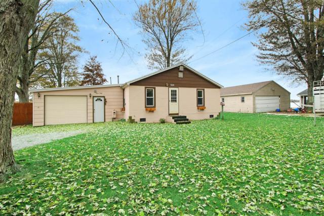 340 N Lake Street, Grass Lake, MI 49240 (MLS #3261356) :: Berkshire Hathaway HomeServices Snyder & Company, Realtors®