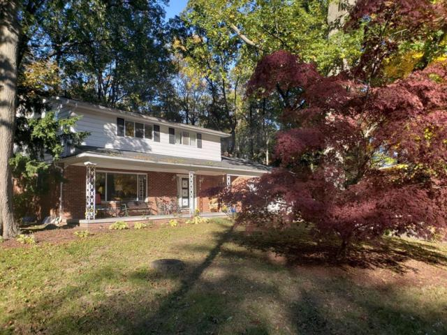 3033 Newcastle Road, Ann Arbor, MI 48104 (MLS #3261407) :: Berkshire Hathaway HomeServices Snyder & Company, Realtors®