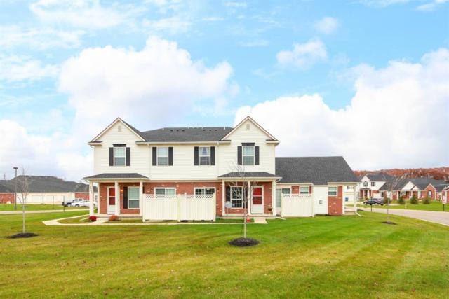 1302 Riversedge Drive, Saline, MI 48176 (MLS #3261415) :: Berkshire Hathaway HomeServices Snyder & Company, Realtors®