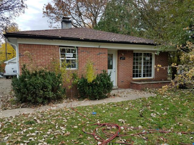 275 Devonshire Street, Ypsilanti, MI 48198 (MLS #3261418) :: Berkshire Hathaway HomeServices Snyder & Company, Realtors®