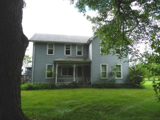 4536 Wright Road, Milan, MI 48160 (MLS #3261424) :: Berkshire Hathaway HomeServices Snyder & Company, Realtors®
