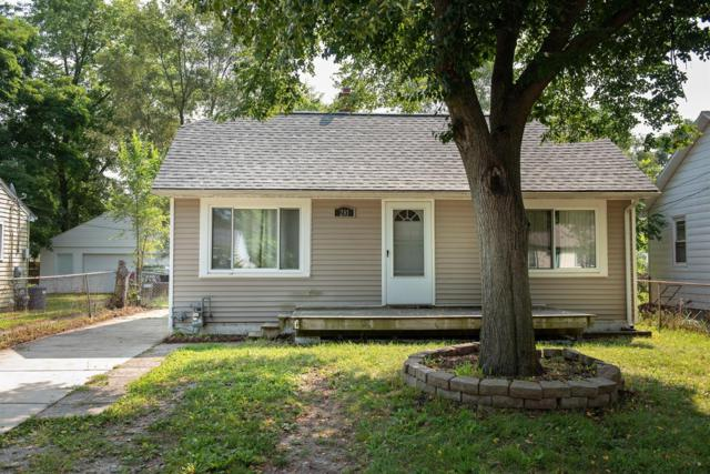 281 Oregon Street, Ypsilanti, MI 48198 (MLS #3261438) :: Berkshire Hathaway HomeServices Snyder & Company, Realtors®