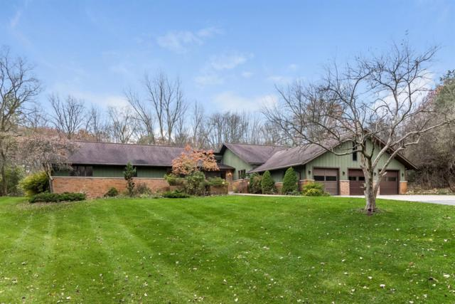 4120 Shetland Drive, Ann Arbor, MI 48105 (MLS #3261440) :: Berkshire Hathaway HomeServices Snyder & Company, Realtors®