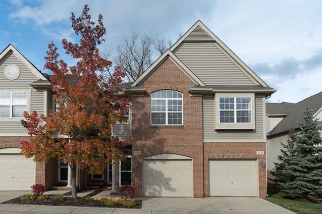 3109 Asher Road, Ann Arbor, MI 48104 (MLS #3261452) :: Berkshire Hathaway HomeServices Snyder & Company, Realtors®