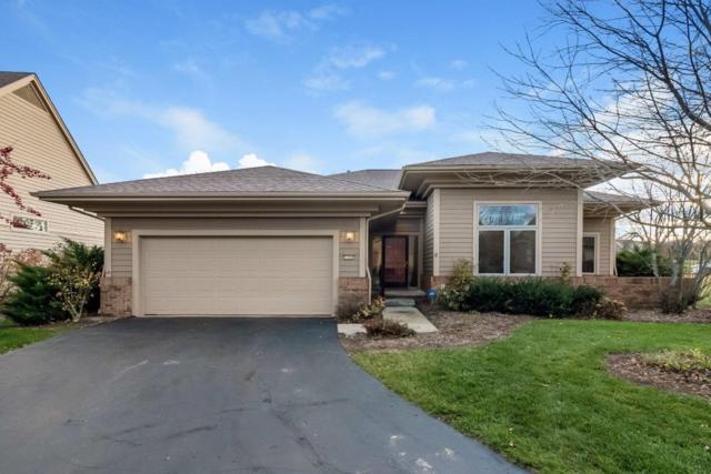 2249 Twin Islands Court, Ann Arbor, MI 48108 (MLS #3261477) :: Berkshire Hathaway HomeServices Snyder & Company, Realtors®