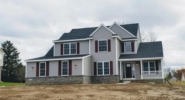 10437 Gray Knoll, Saline, MI 48176 (MLS #3261480) :: Berkshire Hathaway HomeServices Snyder & Company, Realtors®