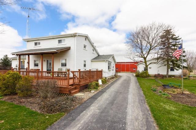 3950 Hack Road, Britton, MI 49229 (MLS #3261492) :: Berkshire Hathaway HomeServices Snyder & Company, Realtors®