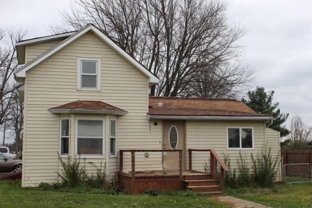 3691 Seneca St., Clayton, MI 49235 (MLS #3261496) :: Berkshire Hathaway HomeServices Snyder & Company, Realtors®