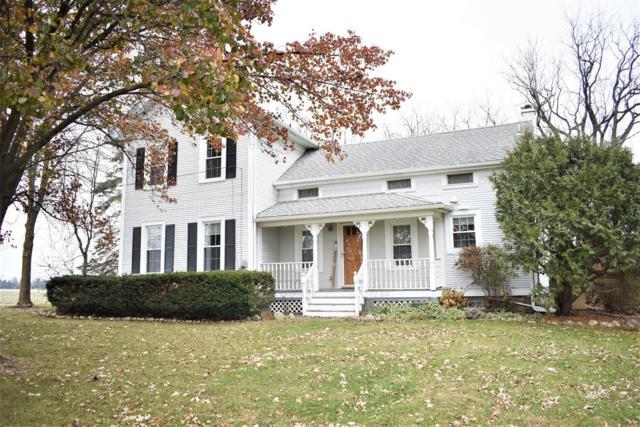 12009 S Maple Road, Milan, MI 48160 (MLS #3261546) :: Berkshire Hathaway HomeServices Snyder & Company, Realtors®