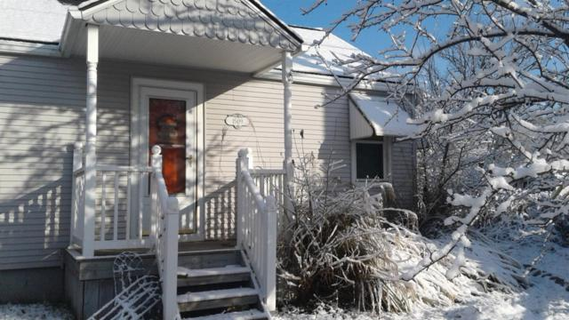 1509 E Forest Avenue, Ypsilanti, MI 48198 (MLS #3261565) :: Berkshire Hathaway HomeServices Snyder & Company, Realtors®