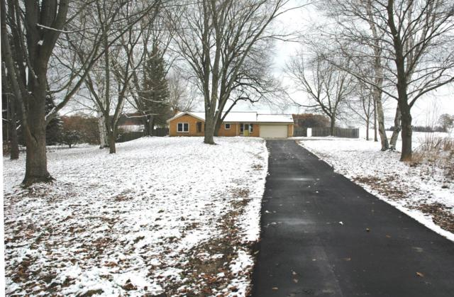 13342 Mckinley Road, Chelsea, MI 48118 (MLS #3261577) :: The Toth Team