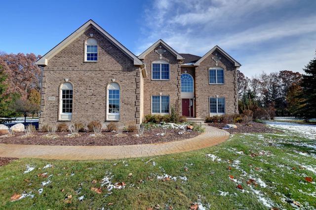 7720 Secretariat Drive, Saline, MI 48176 (MLS #3261578) :: Berkshire Hathaway HomeServices Snyder & Company, Realtors®
