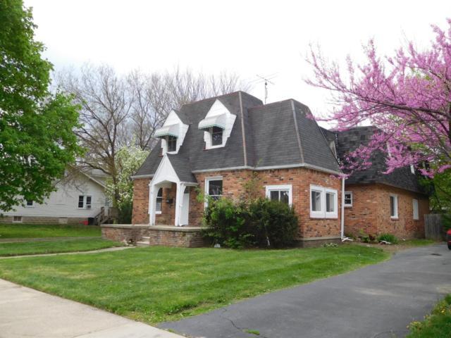 412 Ferris Street, Ypsilanti, MI 48197 (MLS #3261584) :: Berkshire Hathaway HomeServices Snyder & Company, Realtors®
