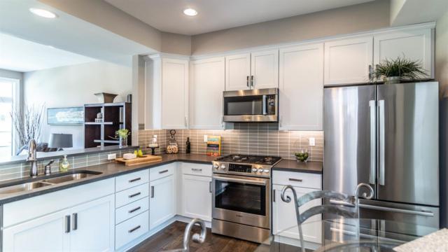 2549 West Towne Street, Ann Arbor, MI 48103 (MLS #3261587) :: Berkshire Hathaway HomeServices Snyder & Company, Realtors®