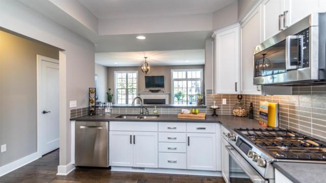 2543 West Towne Street, Ann Arbor, MI 48103 (MLS #3261591) :: Berkshire Hathaway HomeServices Snyder & Company, Realtors®