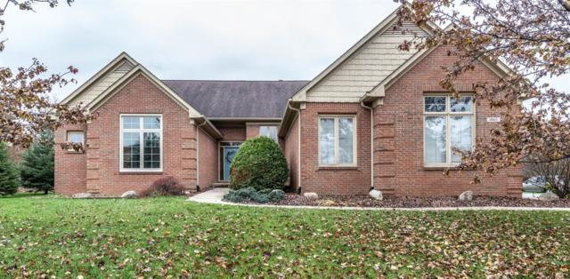 4861 Polo Fields Drive, Ann Arbor, MI 48103 (MLS #3261594) :: Berkshire Hathaway HomeServices Snyder & Company, Realtors®