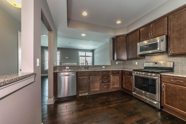 2541 West Towne Street, Ann Arbor, MI 48103 (MLS #3261595) :: Berkshire Hathaway HomeServices Snyder & Company, Realtors®