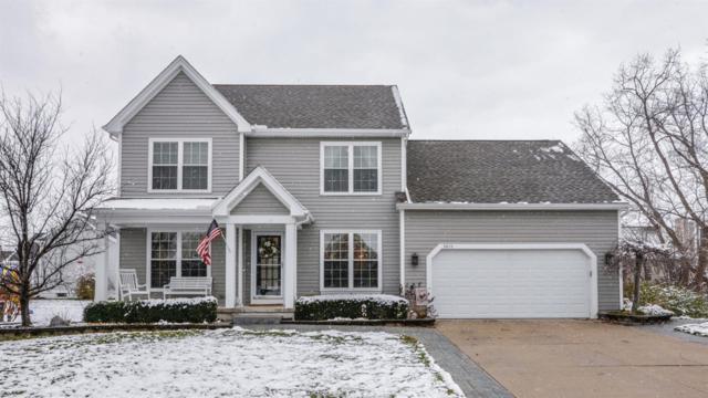 3615 N Wilson Court, Dexter, MI 48130 (MLS #3261597) :: Berkshire Hathaway HomeServices Snyder & Company, Realtors®