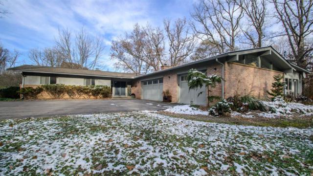 4200 Shetland Drive, Ann Arbor, MI 48105 (MLS #3261626) :: Berkshire Hathaway HomeServices Snyder & Company, Realtors®