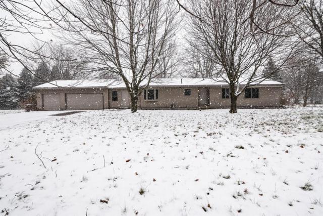 757 Country Road, Ann Arbor, MI 48103 (MLS #3261646) :: Berkshire Hathaway HomeServices Snyder & Company, Realtors®