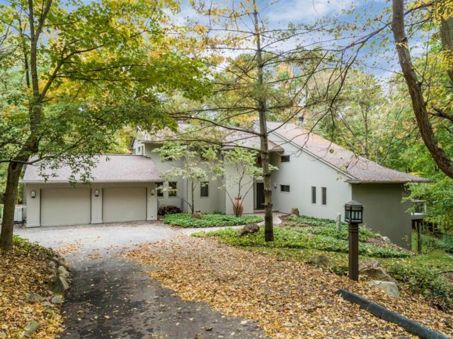 3732 Oakmore Court, Ann Arbor, MI 48103 (MLS #3261775) :: The Toth Team