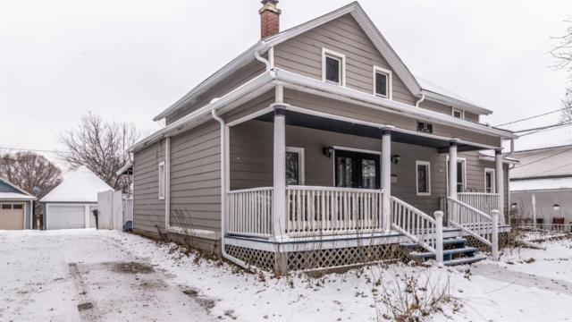 121 W Summit Street, Chelsea, MI 48118 (MLS #3261800) :: The Toth Team