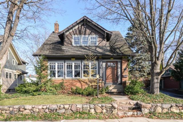 103 S Lewis Street, Saline, MI 48176 (MLS #3261825) :: Berkshire Hathaway HomeServices Snyder & Company, Realtors®