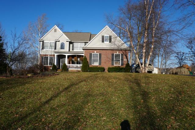 13698 Webbs Shore Drive, Gregory, MI 48137 (MLS #3261865) :: Keller Williams Ann Arbor