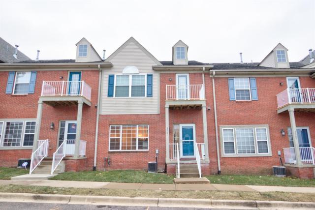 3061 Cloverly Court, Ann Arbor, MI 48108 (MLS #3261905) :: Berkshire Hathaway HomeServices Snyder & Company, Realtors®