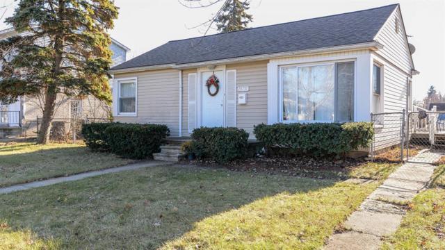 28751 Leona Street, Garden City, MI 48135 (MLS #3261918) :: Keller Williams Ann Arbor