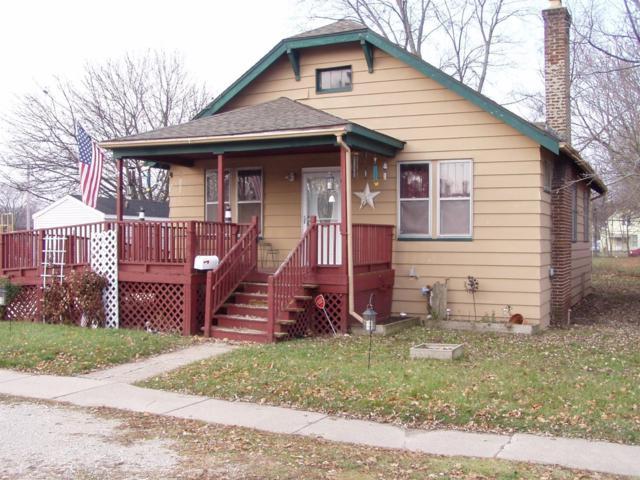 103 N Park, Ypsilanti, MI 48198 (MLS #3261945) :: Keller Williams Ann Arbor