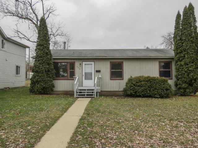432 S Washington, Ypsilanti, MI 48197 (MLS #3262068) :: Keller Williams Ann Arbor