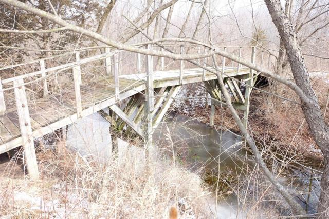 13230 E Michigan 119 Acres Avenue, Clinton, MI 49236 (MLS #3262157) :: Keller Williams Ann Arbor